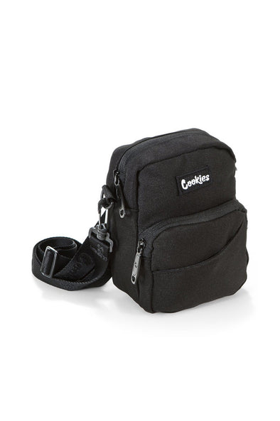 Cookies Smell Proof Clyde Shoulder Bag - Mainland Skate & Surf
