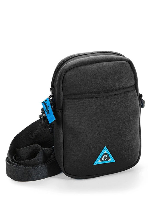 Cookies Travel Pocket Neoprene Smell Proof Bag - Mainland Skate & Surf