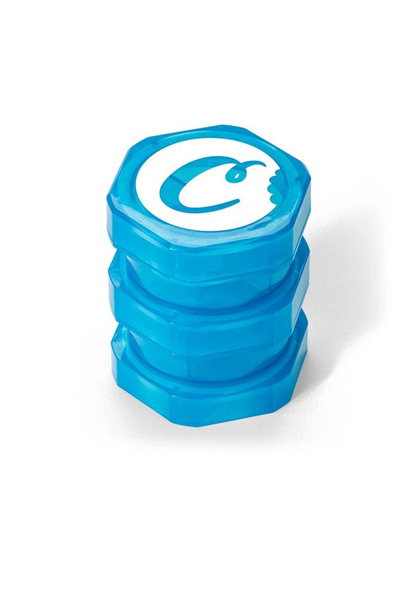 Cookies V2 Large Stackable Child Proof Jar - Mainland Skate & Surf