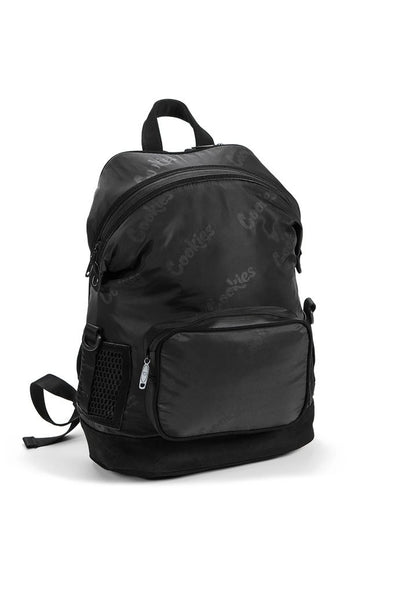Cookies Luxe Satin Smell Proof Backpack - Mainland Skate & Surf