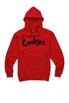 Cookies Original Mint Fleece Hoodie - Mainland Skate & Surf