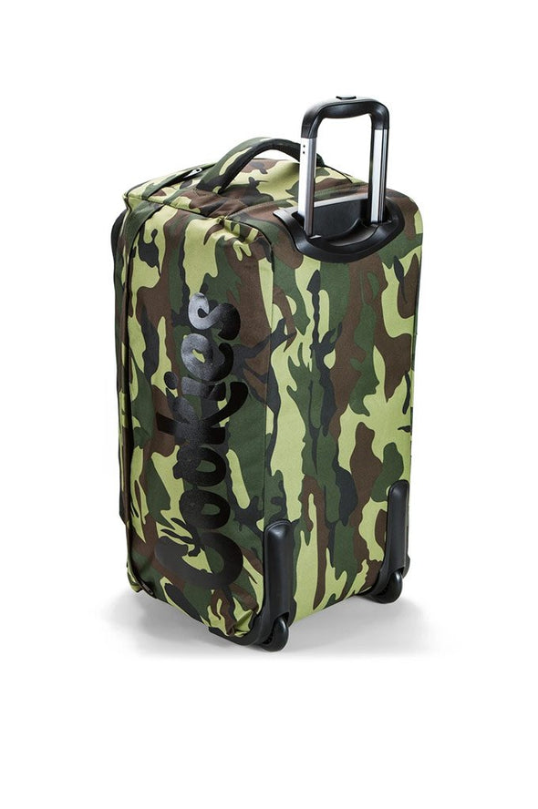 Cookies Trek Roller Smell Proof Travel Bag - Mainland Skate & Surf
