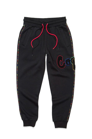 Cookies Pushin' Weight Sweatpants - Mainland Skate & Surf