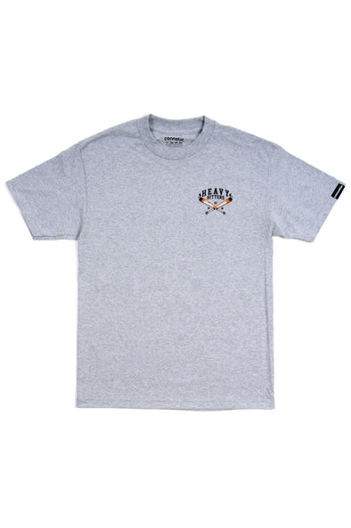 Cookies X Connetic Heavy Hitters Tee - Mainland Skate & Surf