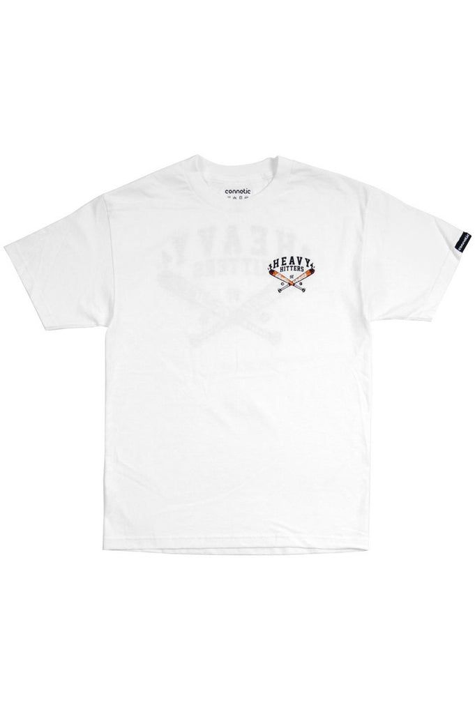 Cookies X Connetic Heavy Hitters Tee