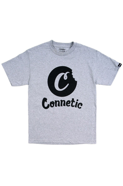 Cookies X Connetic Logo tee - Mainland Skate & Surf