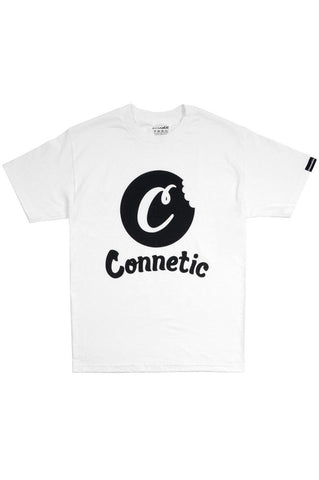 Cookies X Connetic Logo tee