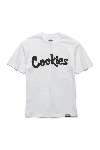 Cookies Original Mint Tee - Mainland Skate & Surf
