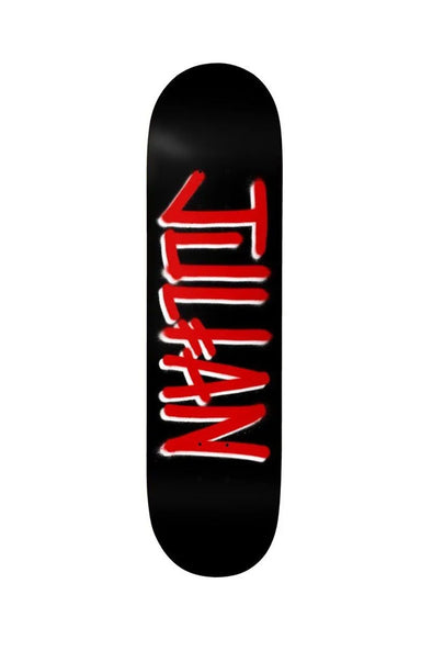 "Deathwish JU Gang Name 8.0"" Deck"
