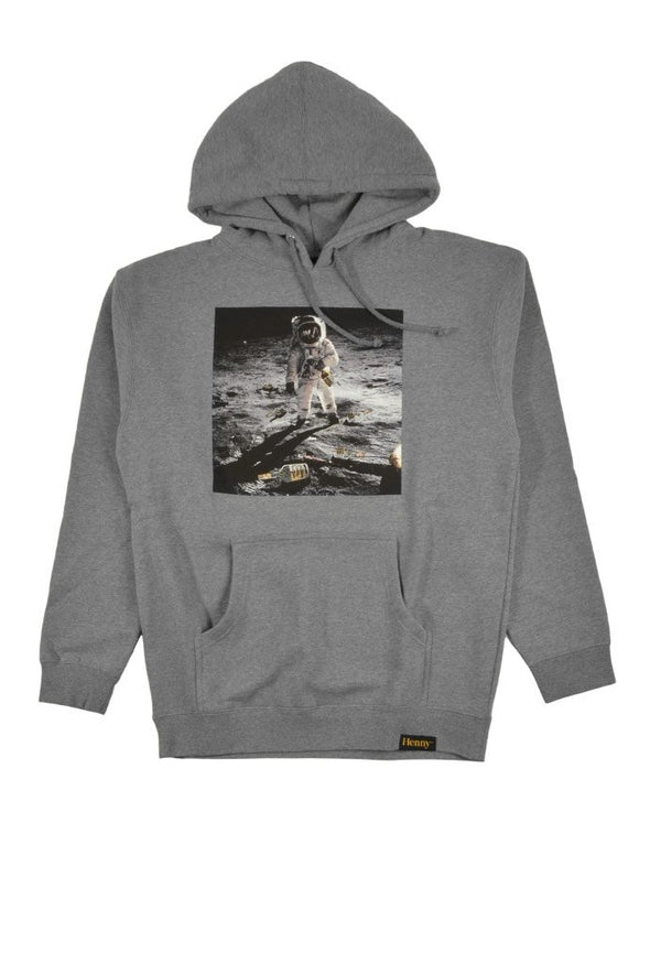 Henny Apparel Planet Henny Hoodie - Mainland Skate & Surf