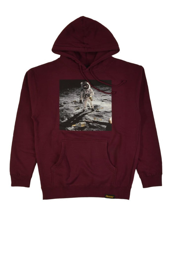 Henny Apparel Planet Henny Hoodie