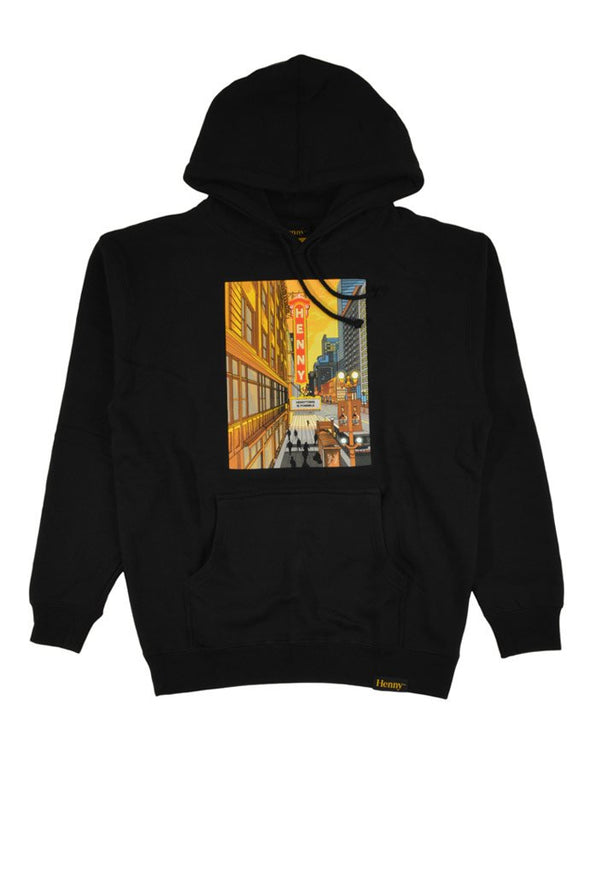 Henny Apparel Windy City Hoodie