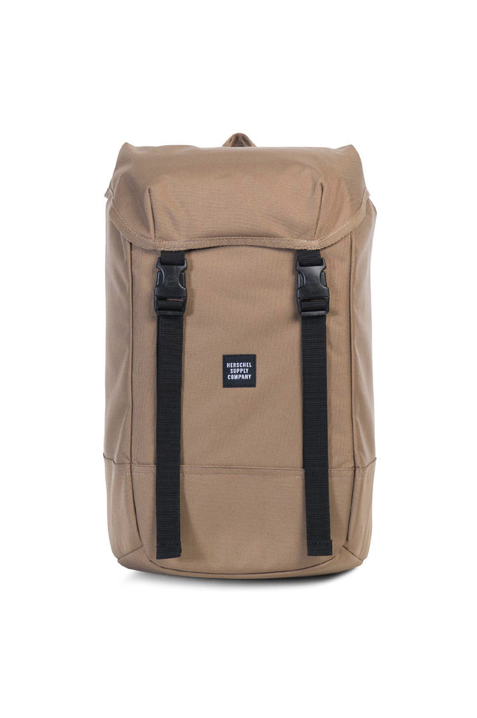 Herschel Iona 600D Poly Backpack
