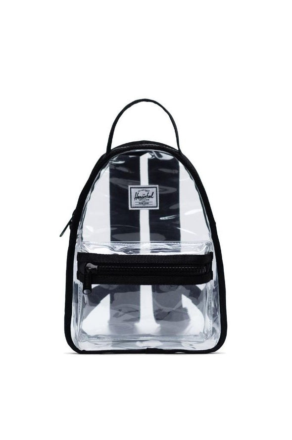 Herschel Nova Backpack Mini Clear - Mainland Skate & Surf