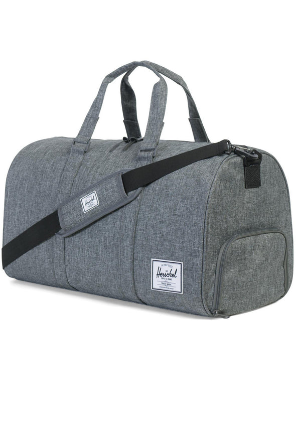 Herschel Novel Duffle Bag - Mainland Skate & Surf