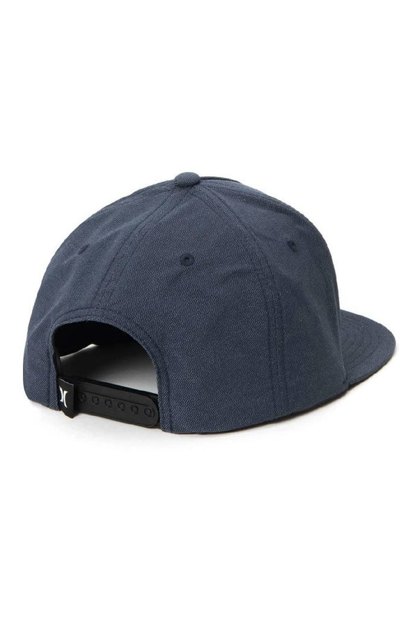 Hurley Dri-FIT Hurricane Patch Hat