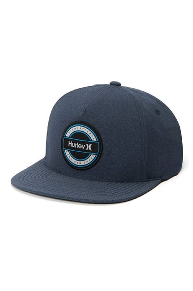 Hurley Dri-FIT Hurricane Patch Hat - Mainland Skate & Surf