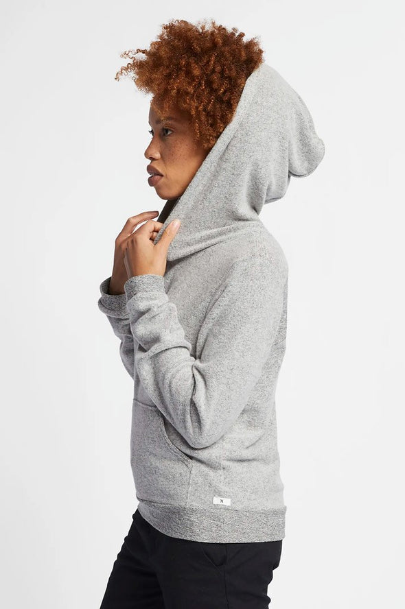 Hurley Chill Fleece Pullover Hoodie - Mainland Skate & Surf