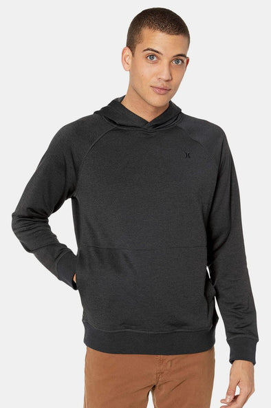 Hurley Dri-FIT Disperse Fleece Pullover Hoodie - Mainland Skate & Surf