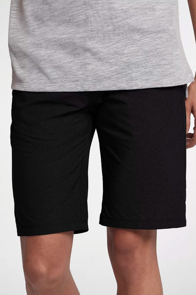 "Hurley Dri-FIT Chino 21"" Shorts - Mainland Skate & Surf"