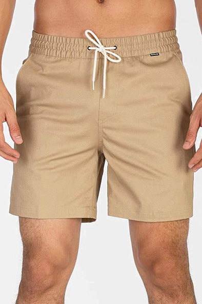 "Hurley One And Only Stretch Volley 17"" Shorts - Mainland Skate & Surf"