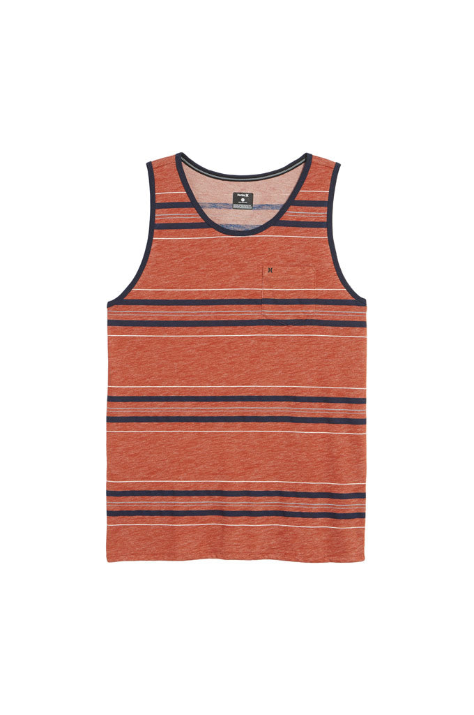 5764b693b5ecdf Hurley Dri-FIT Lagos Yesterday Tank Top – Mainland Skate   Surf