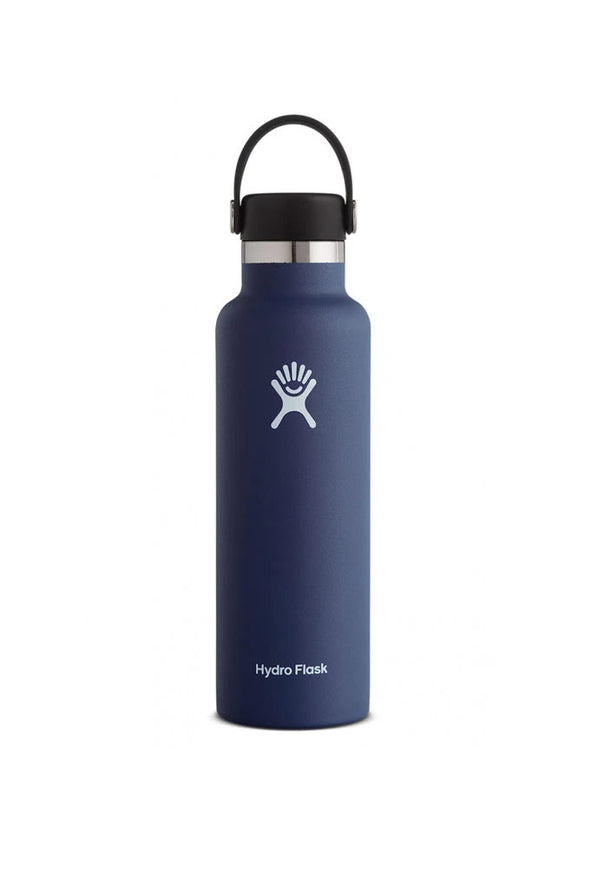 Hydro Flask 21 oz Standard Mouth Flask w/ Flex Cap