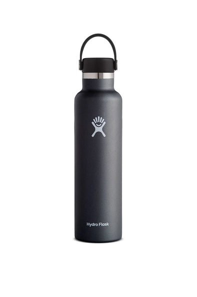 Hydro Flask 24 oz Standard Mouth Flask w/ Flex Cap