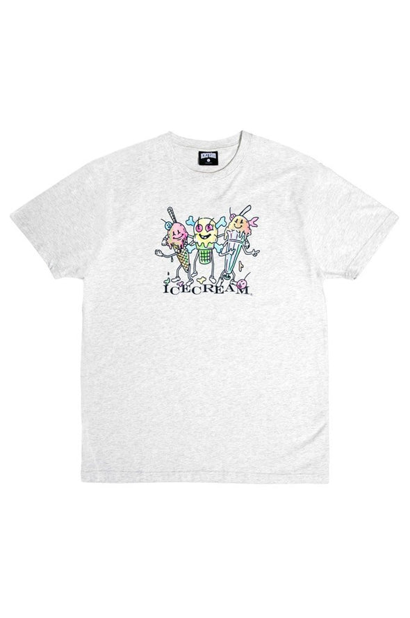 Icecream Social SS Tee