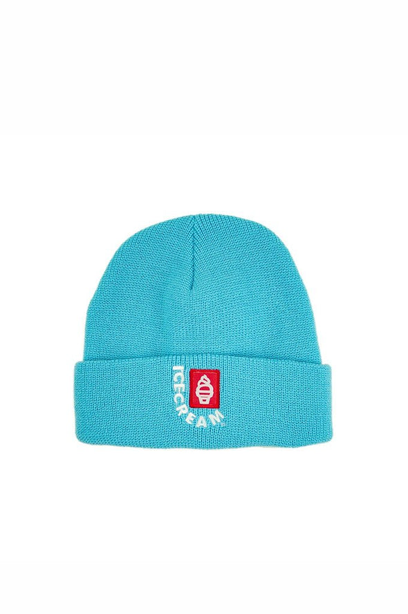 Icecream Header Knit Hat - Mainland Skate & Surf