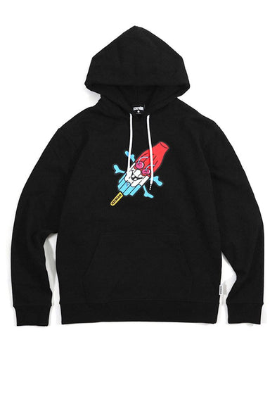 Icecream Way Hoodie