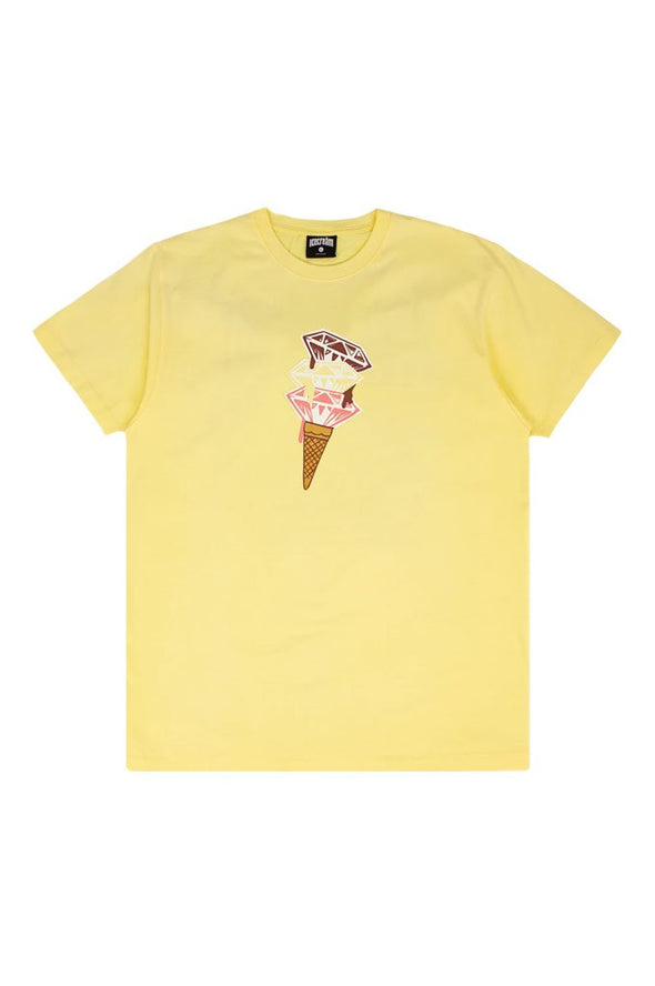 Icecream Williams SS Tee - Mainland Skate & Surf