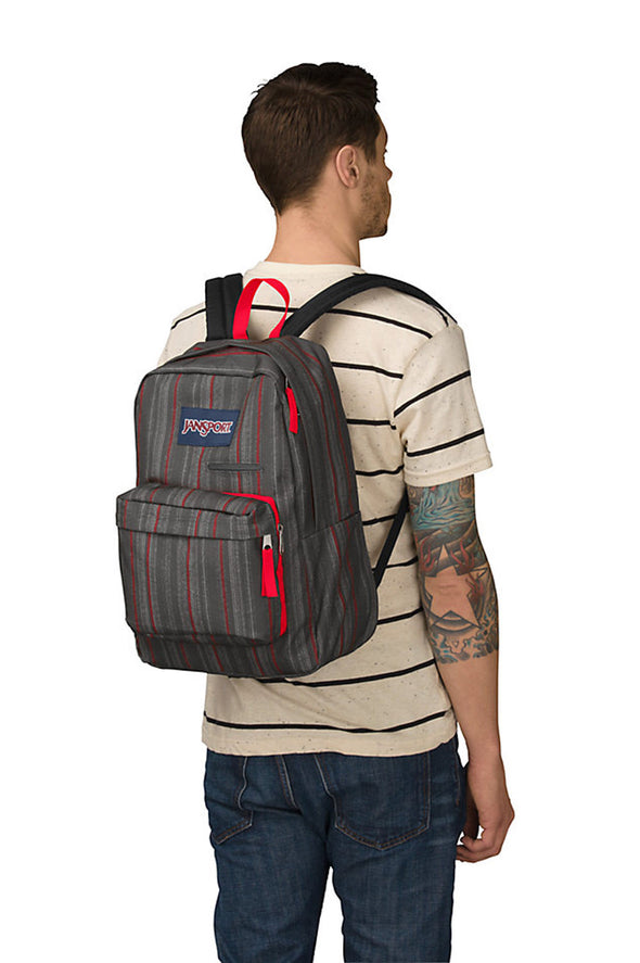 Jansport Digibreak Backpack - Mainland Skate & Surf