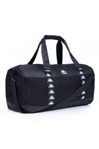 Kappa Authentic Angan Large Duffle Bag - Mainland Skate & Surf