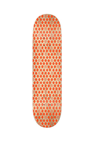 "Krooked Dymonds Price Point 8.06"" Deck"