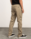 RVCA Weekend Elastic Pants - Mainland Skate & Surf