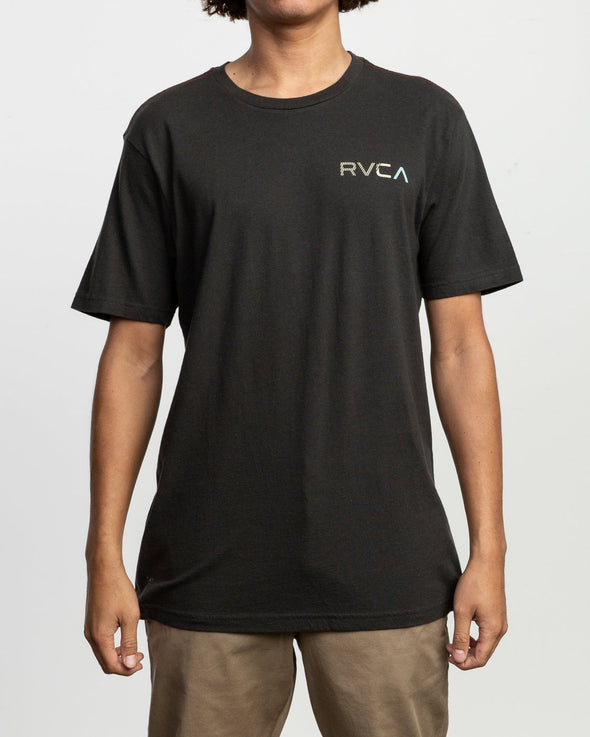 RVCA Blind Motors Tee - Mainland Skate & Surf