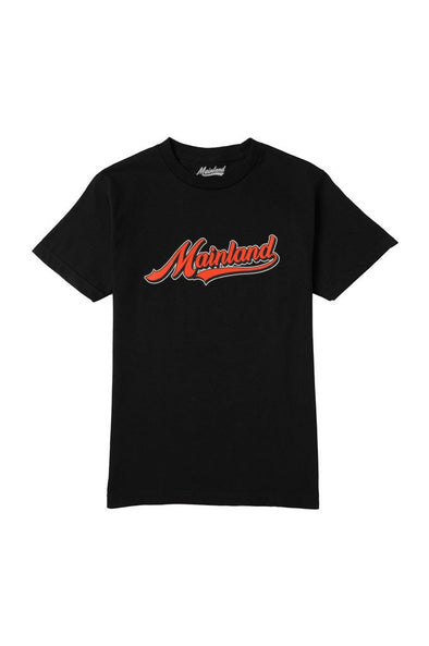 Mainland ML League Tee