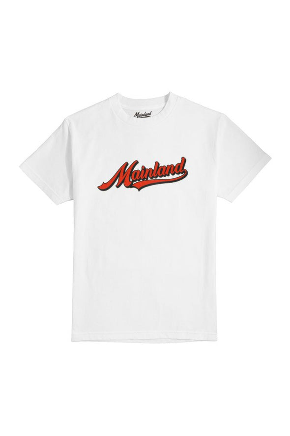 Mainland ML League Tee - Mainland Skate & Surf
