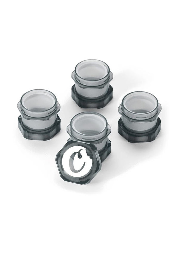 Cookies V2 Mini Stackable Child Proof Jar - Mainland Skate & Surf