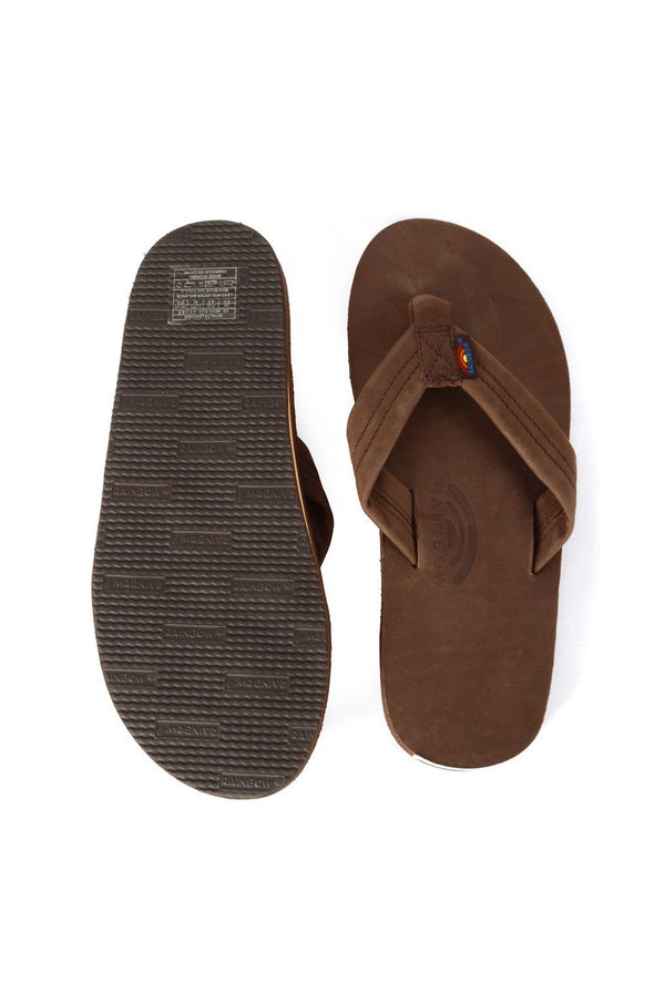 Rainbow Men's 301 Expresso Sandals - Mainland Skate & Surf