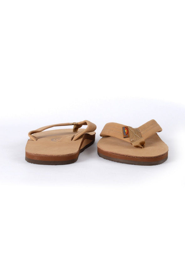 Rainbow Men's 301 Sierra Brown Sandals - Mainland Skate & Surf