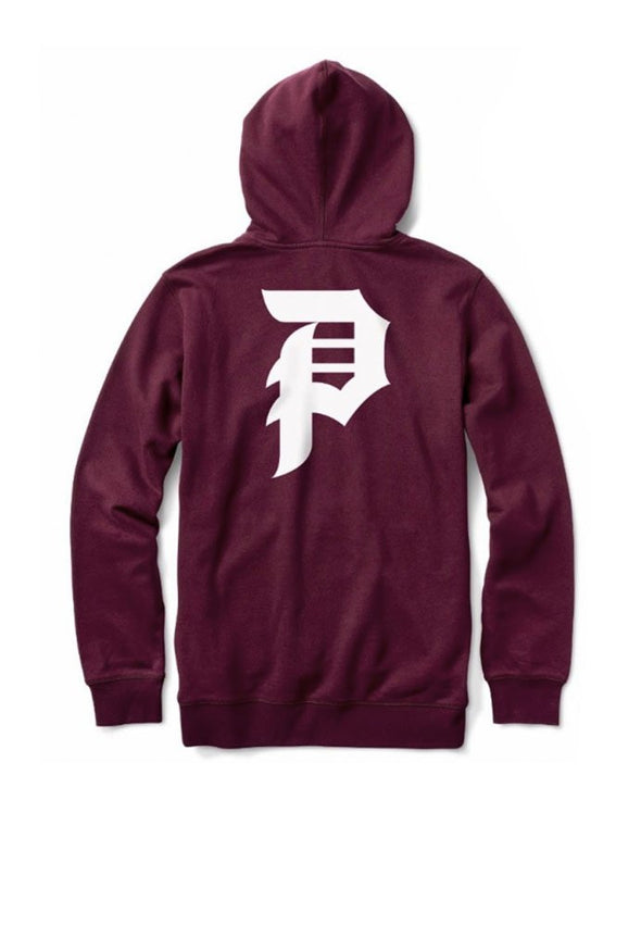 Primitive Dirty P Hoodie - Mainland Skate & Surf
