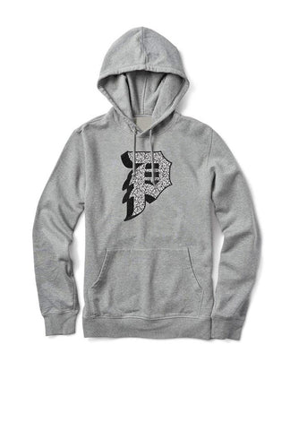 Primitive Dirty P Static Pullover Hoodie