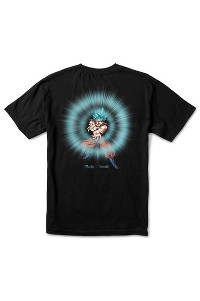 Primitive Energy Youth Tee
