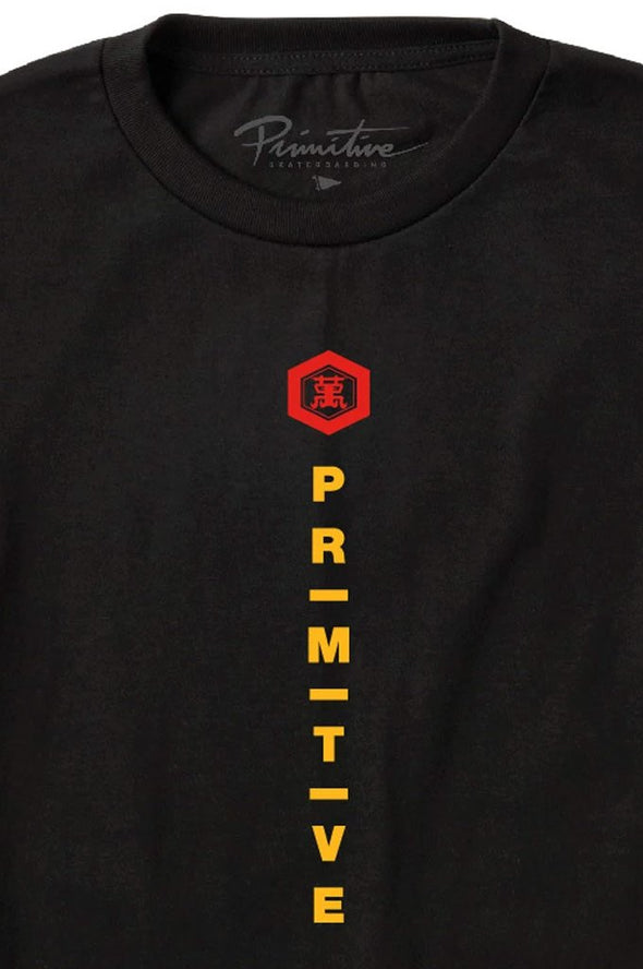 Primitive Kikkoman Season Long Sleeve Tee - Mainland Skate & Surf