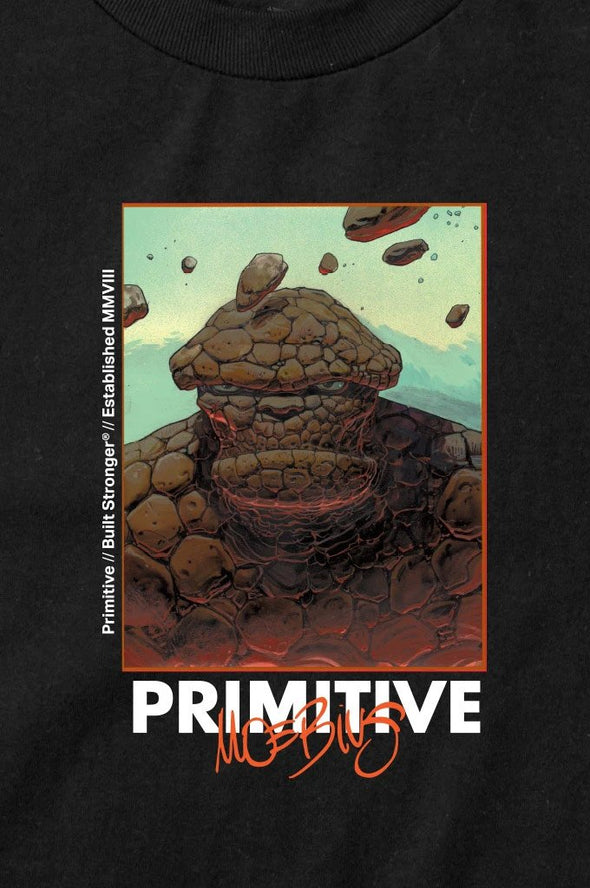 Primitive Thing SS Tee - Mainland Skate & Surf