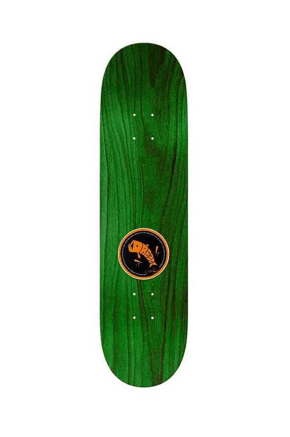 "Real Donnelly X Fish 8.25"" Deck - Mainland Skate & Surf"