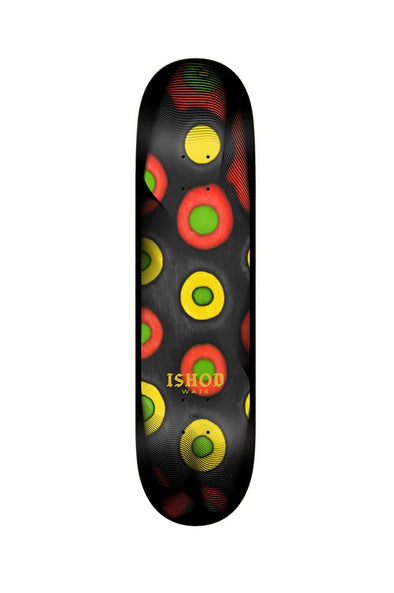 "Real Ishod Eclipse LTD 8.18"" Deck"