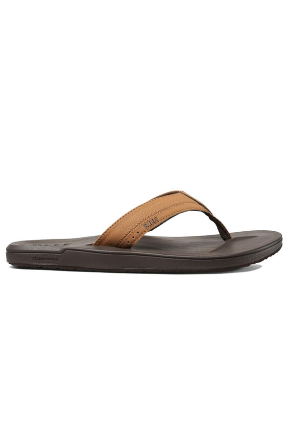 Reef Contoured Cushion Men's Sandals - Mainland Skate & Surf
